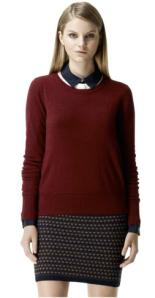 Pacific Place Jackie Sweater