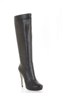 Knee Boots Fall Fashion
