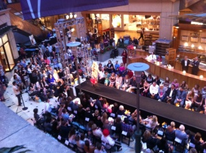 Sold Out FNO Fashion Show Seattle