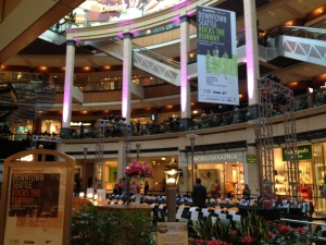 Welcome to FNO Seattle at Pacific Place