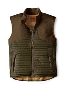 MicroTherm Vest