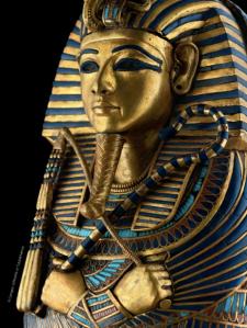 King Tut Pharaoh