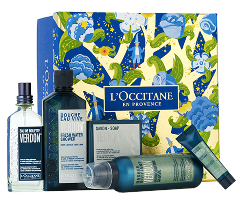 L'Occitane Paris Pacific Place