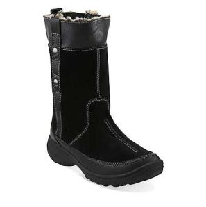 Clarks Boots Seattle Rain