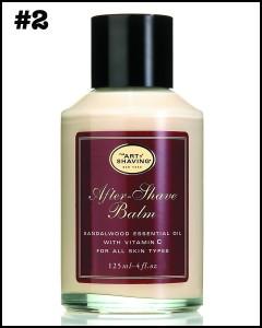 The Art of Shaving Fragrance