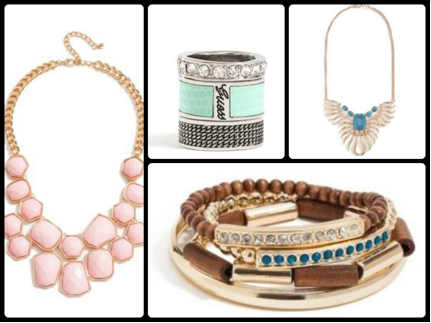 Jewels for Spring