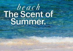 Pacific Place Summer Scents