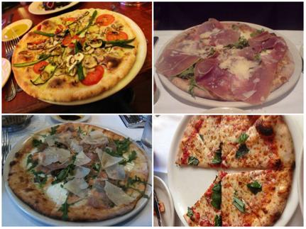 Il Fornaio Summer Eats