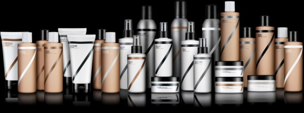 SEVEN Salon Products