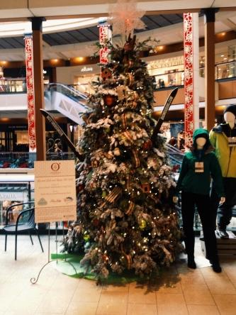 Christmas Tree Seattle